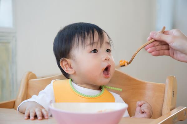 Thực đơn ăn dặm kiểu Nhật cho bé
