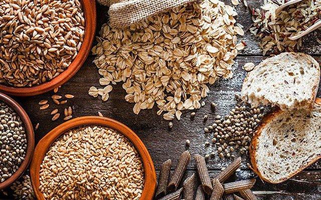 Uống ngũ cốc có giảm cân không?