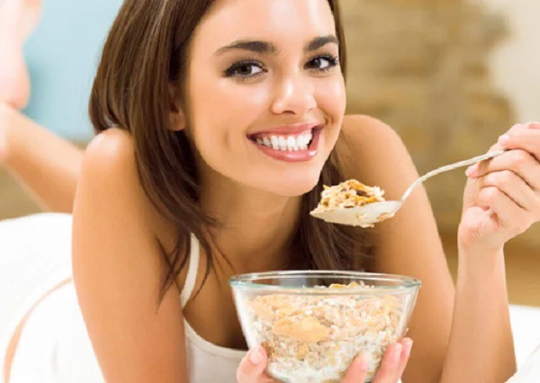 Ngũ cốc ăn kiêng chứa hàm lượng chất chống oxy hóa dồi dào