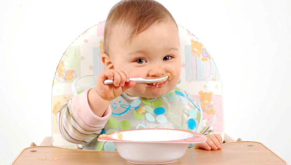 Bột ngũ cốc tăng cân cho bé
