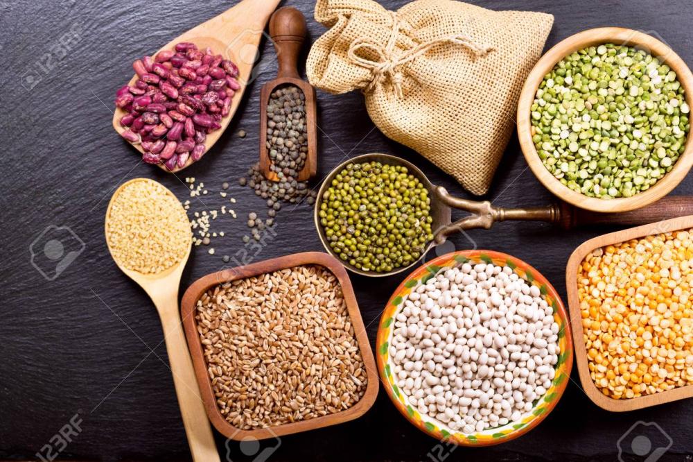 Ngũ cốc dinh dưỡng cho người gầy