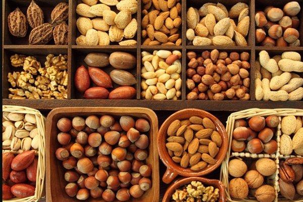 Bột ngũ cốc dinh dưỡng nào tốt nhất?