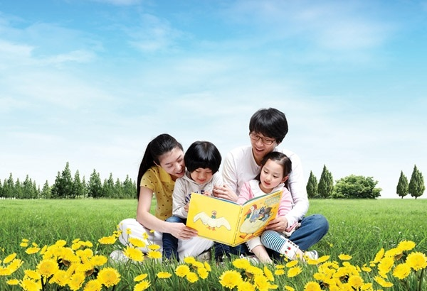 Tình cảm gia đình là gì?