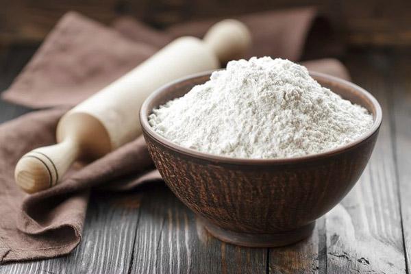 Các mẹ có thể dễ dàng xay bột gạo tại nhà